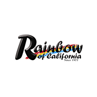Rainbow of California