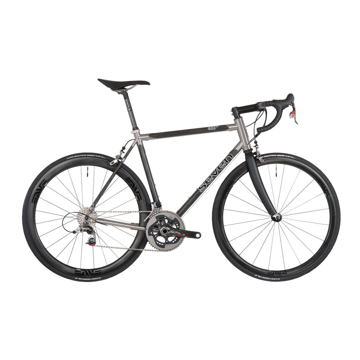 ROAD:CARBON/TITANIUM