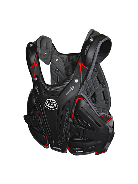 CP5900 CHEST PROTECTOR