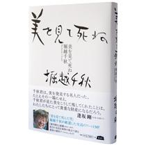 A&F BOOKSから新書、『美を見て死ね』が発売されます。