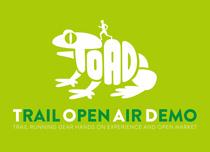 TOAD (TRAIL OPEN AIR DEMO 5 / トレイルオープンエアデモ 5)に出展致します。