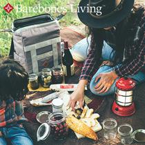 Barebones Living ( ベアーボーンズリビング )のブランドサイトを公開いたしました。