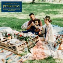 PENDLETONの春夏コレクションがWEBサイトでリリースされました。