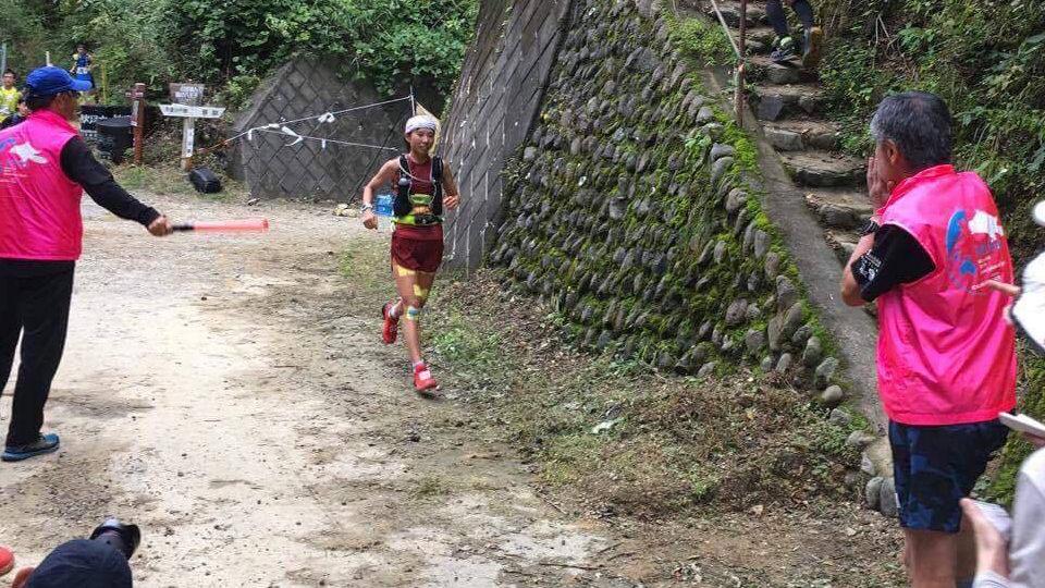 第25回ハセツネCUP 日本山岳耐久レース