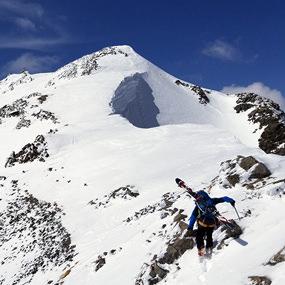 「climb&ride in hotaka」